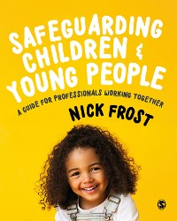 Cover Safeguarding Children and Young People