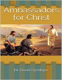 Cover Ambassadors for Christ