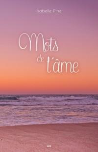 Cover Mots de l'ame
