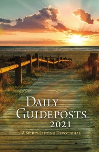 Cover Daily Guideposts 2021