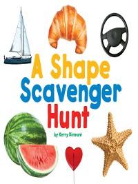 Cover A Shape Scavenger Hunt