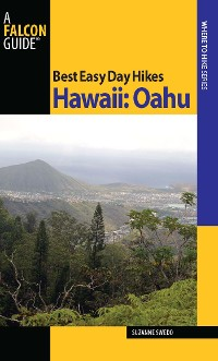 Cover Best Easy Day Hikes Hawaii: Oahu