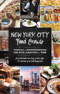 Cover New York City Food Crawls