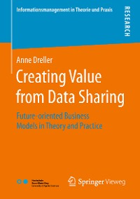 Cover Creating Value from Data Sharing