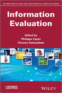 Cover Information Evaluation