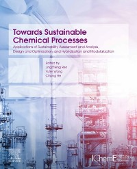 Cover Towards Sustainable Chemical Processes