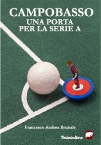Cover Campobasso una porta per la serie  A