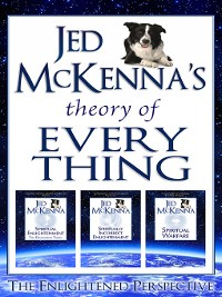 Cover Jed McKenna's Theory of Everything