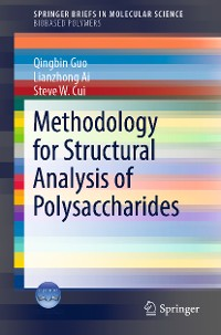 Cover Methodology for Structural Analysis of Polysaccharides