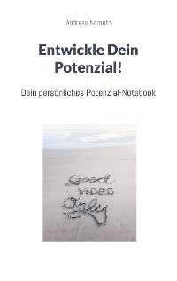 Cover Entwickle Dein Potenzial!