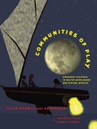 Cover Communities of Play