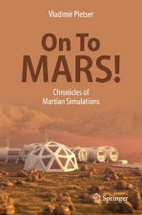 Cover On To Mars!