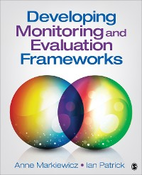 Cover Developing Monitoring and Evaluation Frameworks