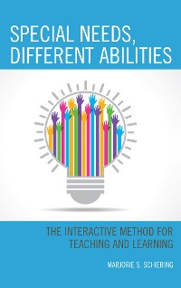 Cover Special Needs, Different Abilities