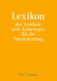 Cover Lexikon der Symbole und Archetypen für die Traumdeutung