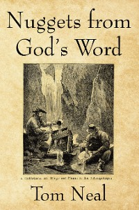 Cover Nuggets from God's Word