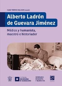 Cover Alberto Ladrón de Guevara Jiménez