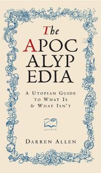 Cover The Apocalypedia