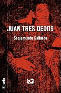 Cover Juan Tres Dedos