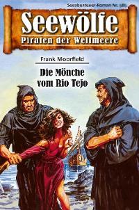 Cover Seewölfe - Piraten der Weltmeere 585