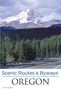 Cover Scenic Routes & Byways Oregon