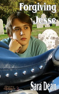 Cover Forgiving Jesse