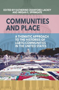 Cover Communities and Place