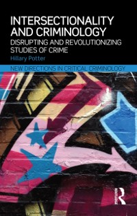 Cover Intersectionality and Criminology