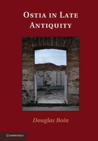 Cover Ostia in Late Antiquity