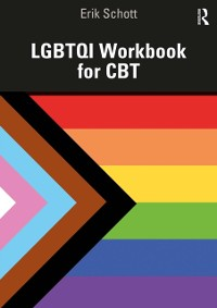 Cover LGBTQI Workbook for CBT