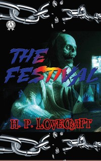 Cover H.P. Lovecraft - The Festival