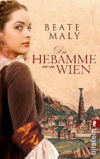 Cover Die Hebamme von Wien