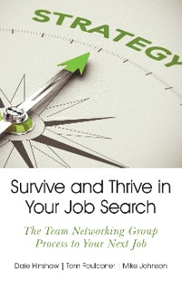 Cover Survive and Thrive in Your Job Search