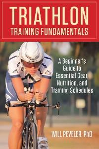 Cover Triathlon Training Fundamentals