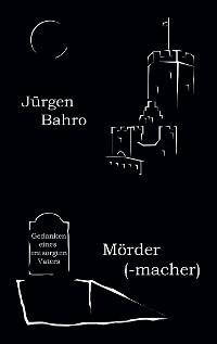 Cover Mördermacher