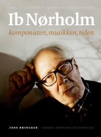 Cover Ib Norholm