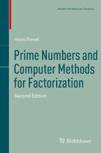 Cover Prime Numbers and Computer Methods for Factorization