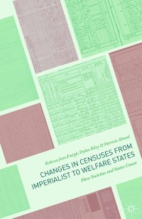 Cover Changes in Censuses from Imperialist to Welfare States