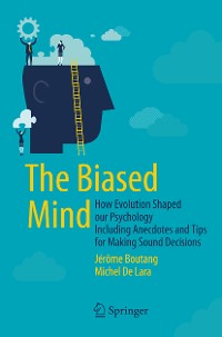 Cover The Biased Mind
