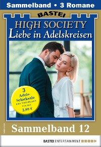 Cover High Society 12 - Sammelband