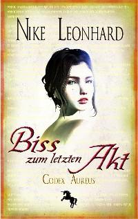Cover Biss zum letzten Akt