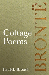 Cover Cottage Poems