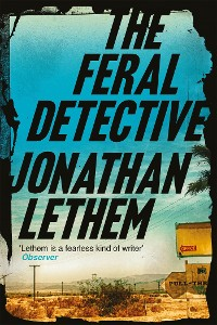 Cover The Feral Detective