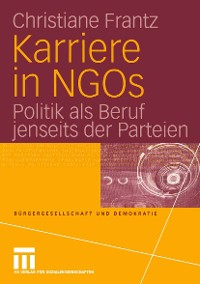 Cover Karriere in NGOs