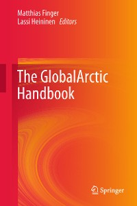 Cover The GlobalArctic Handbook