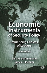 Cover Economic Instruments of Security Policy