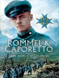 Cover Rommel And Caporetto