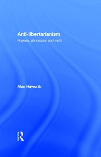 Cover Anti-libertarianism