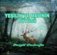 Cover Yeşil Ve Mavinin BÜYÜSÜ