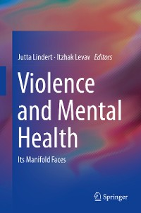 Cover Violence and Mental Health